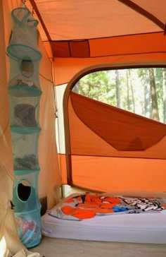 trooper kamperen organiser camping